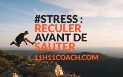 Etat de #Stress : Prendre conscience de son comportement